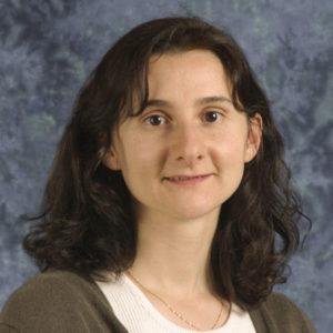 Marisa Otegui